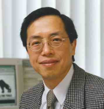 Edward Tsang photo